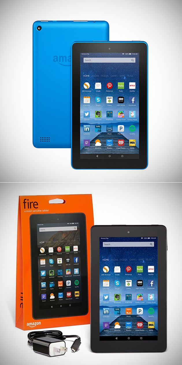 Fire Tablet 7