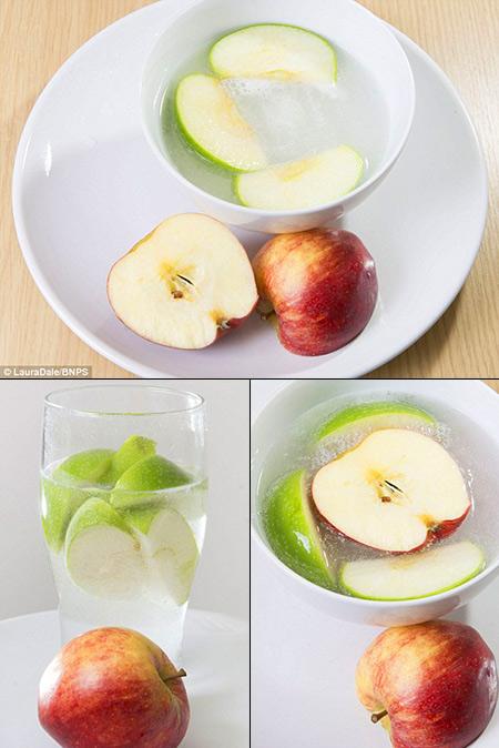 Fizzy Apple