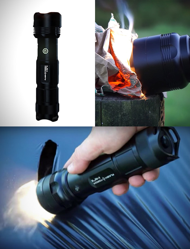 FlashTorch