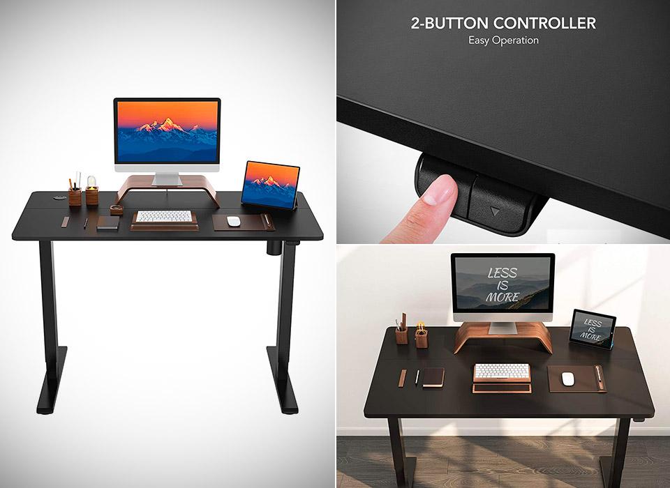Flexispot 48x24 Adjustable Electric Standing Desk