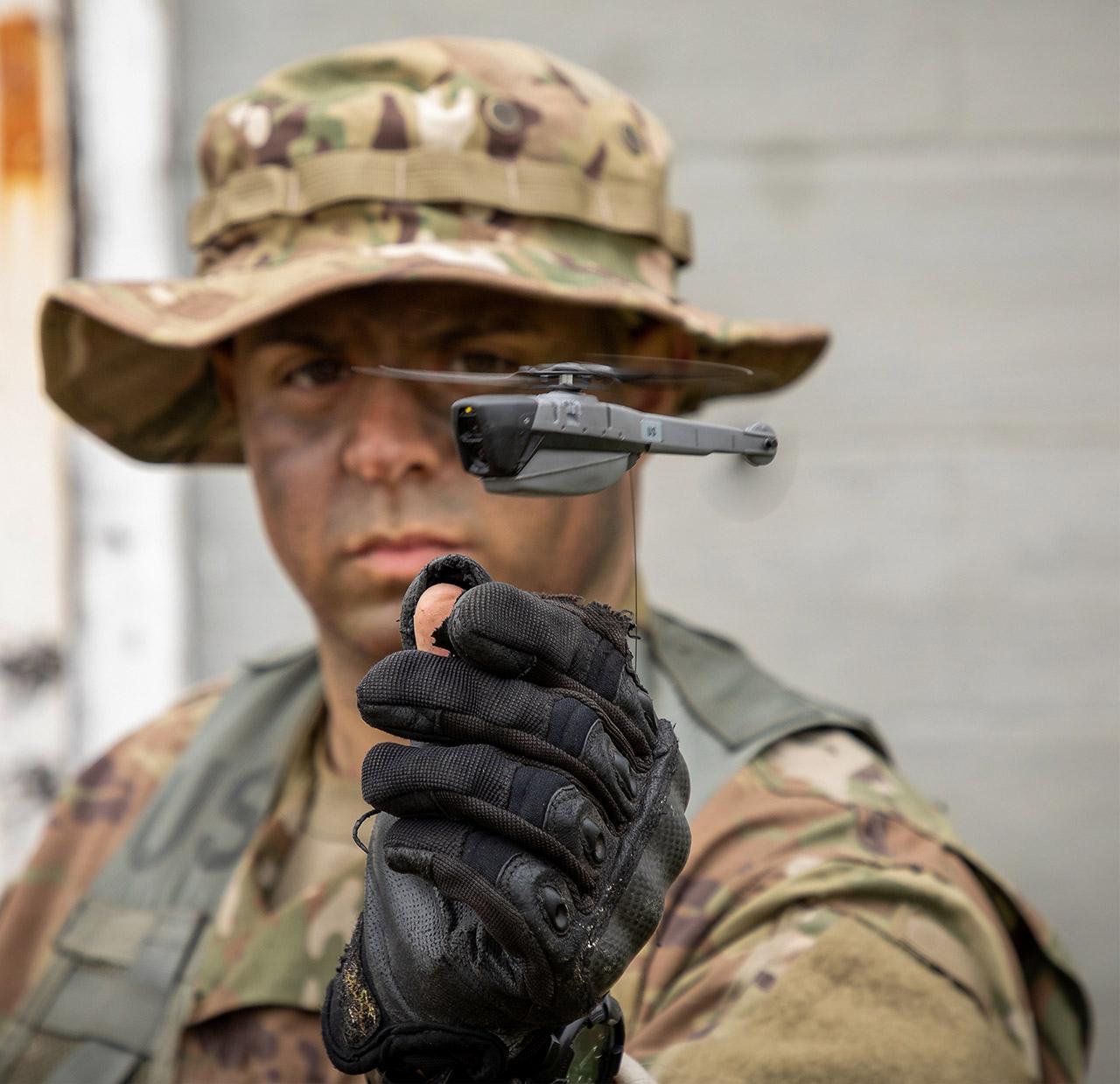 FLIR Systems Black Hornet Nano