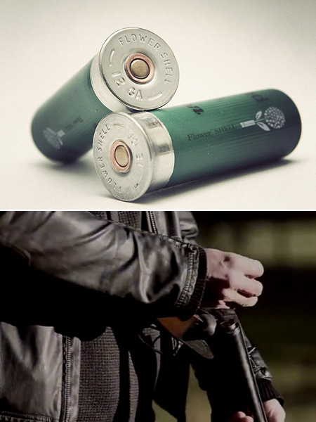 Company Unveils Innovative Shotgun Shells Like No Other ...