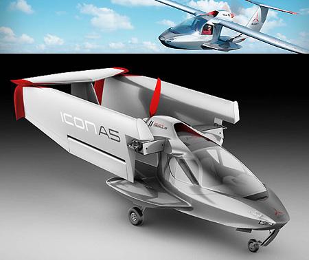 Folding Airplane