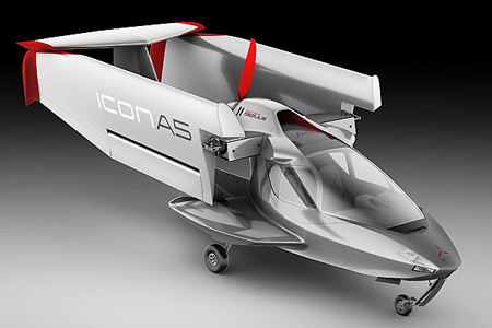 Folding Airplanes