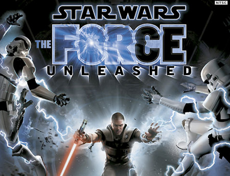 Force Unleashed Review