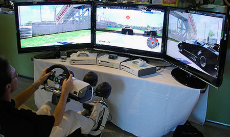 Sports Motorsports Auto Racing Chats  Forums on Simply Put  This Is The Ultimate Forza Motorsport 2 Setup  Consisting