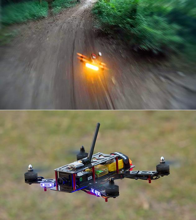 FPV Drone Racing