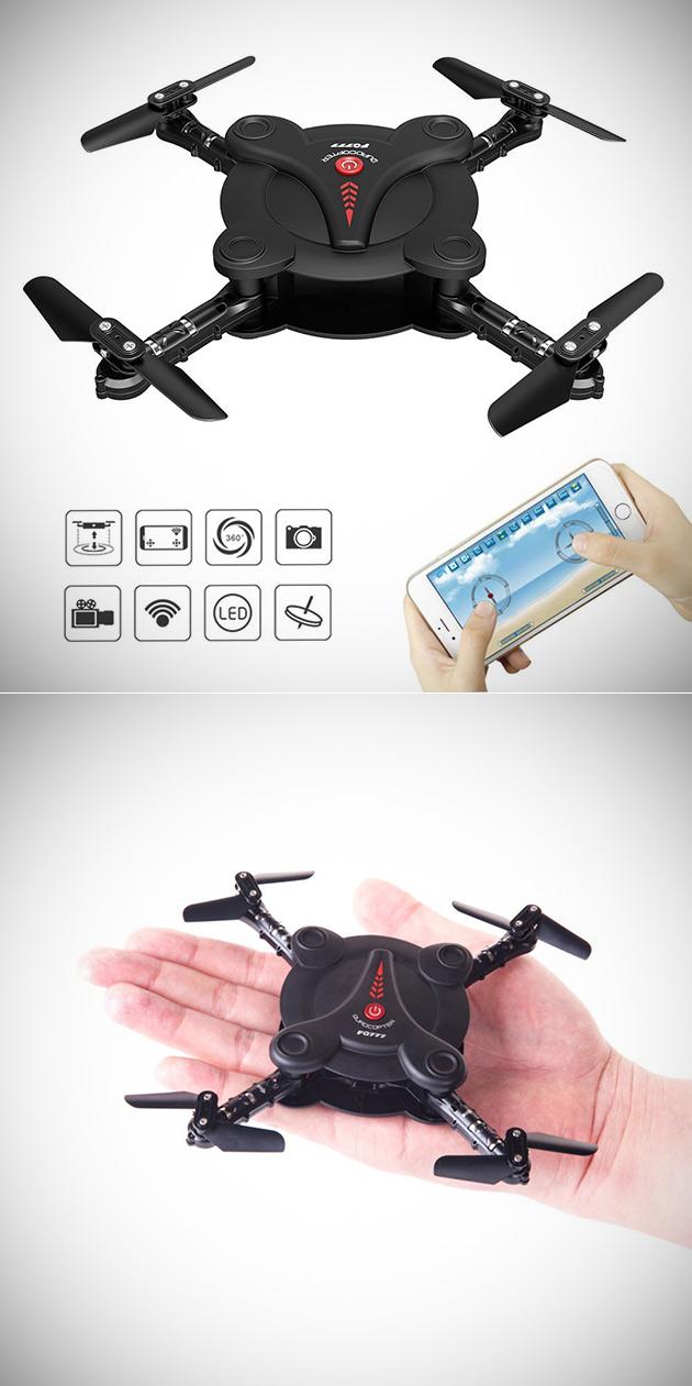 FQ17W Drone