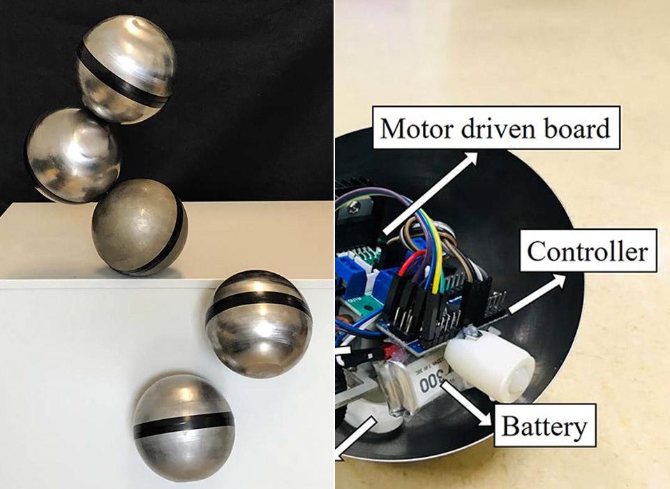 FreeBOT Modular Robot