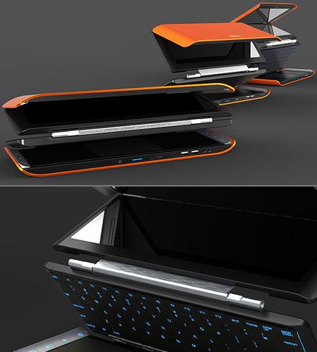 Fujitsu Lifebook X2