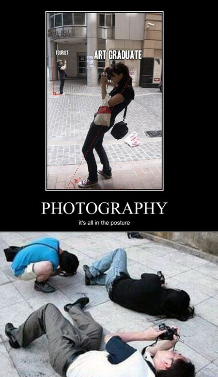 funny photography