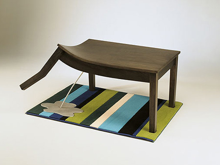 Awesome Furniture Designs for Geeks. Awesome Furniture Designs for Geeks   TechEBlog