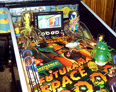 future space machine torrent