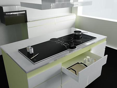Future Kitchen - TechEBlog