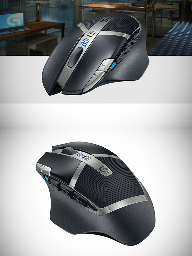 G602 Mouse