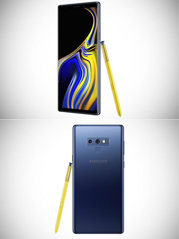 Galaxy Note 9 Official