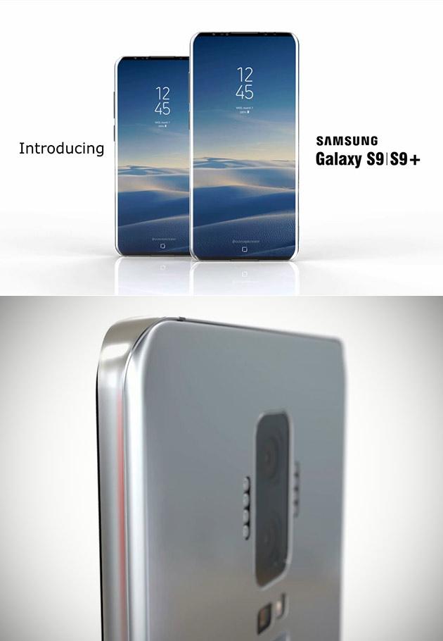 Galaxy S9 Modular