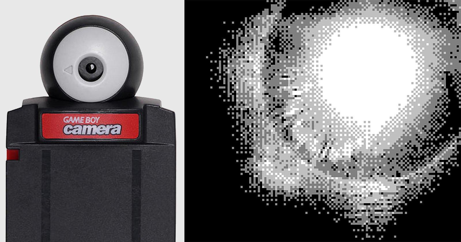 Game Boy Eclipse