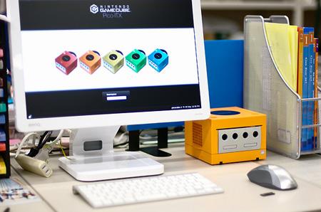 GameCube PC