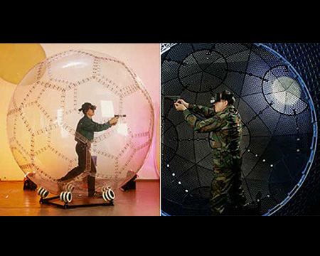 Feature Technologies That Show The Future Of Immersive