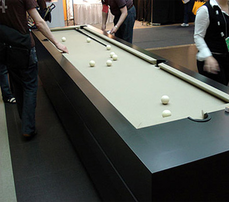Weird Tables 6 weird gaming tables you don't see everyday - techeblog