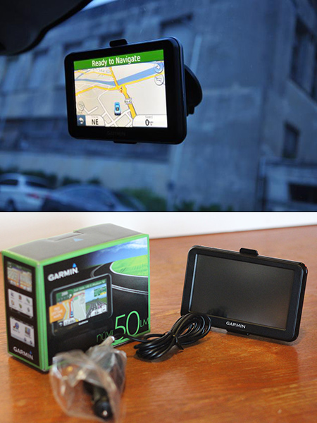 Garmin Nuvi LM Portable GPS With Lifetime Maps Gets - Garmin nuvi 50 us maps download free