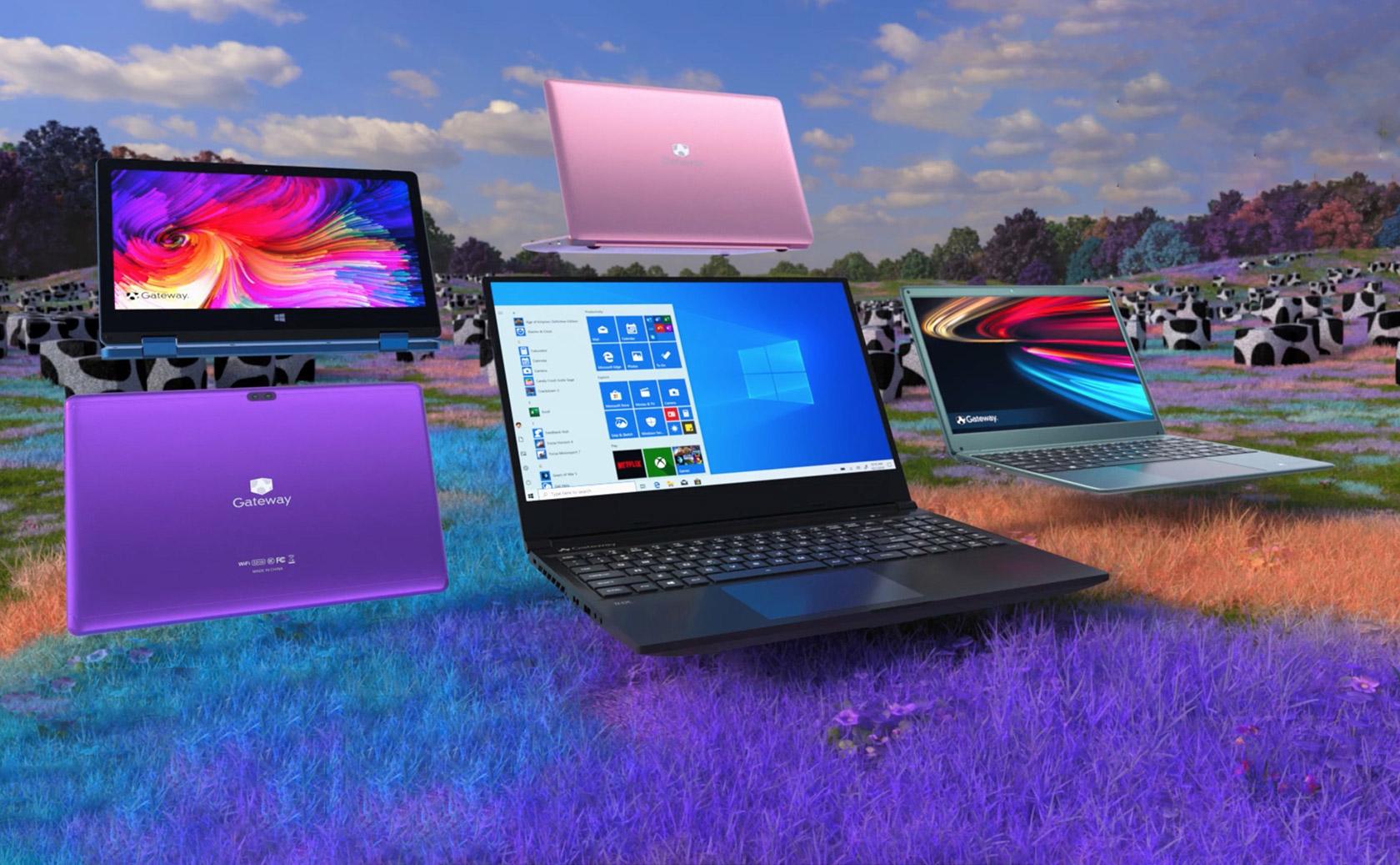 Gateway PC 2020 Walmart