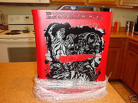 Hello Kitty Xbox 360 Console Book Xbox 360 Console