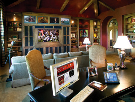 home office technology. ultimate home office pictures geek builds good for more play technology