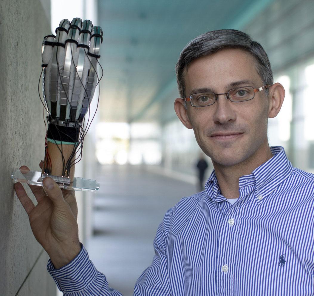 Gloves Touch VR