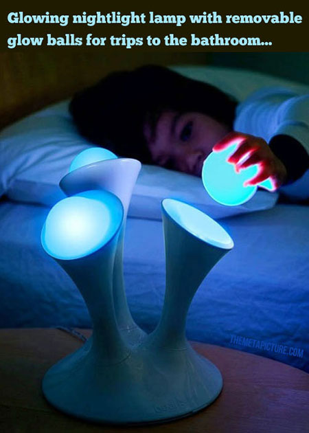 Every Bedroom Should Have One of These Cool Gadgets - TechEBlog