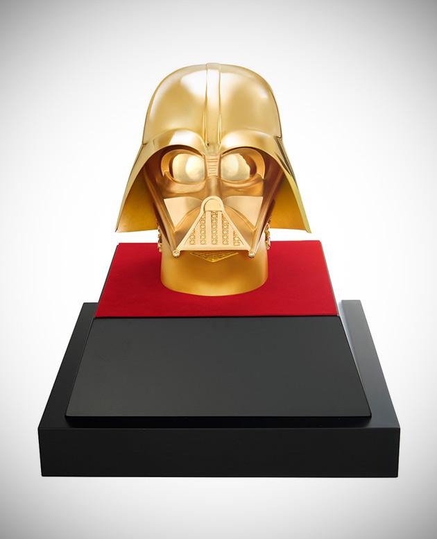 24K Darth Vader
