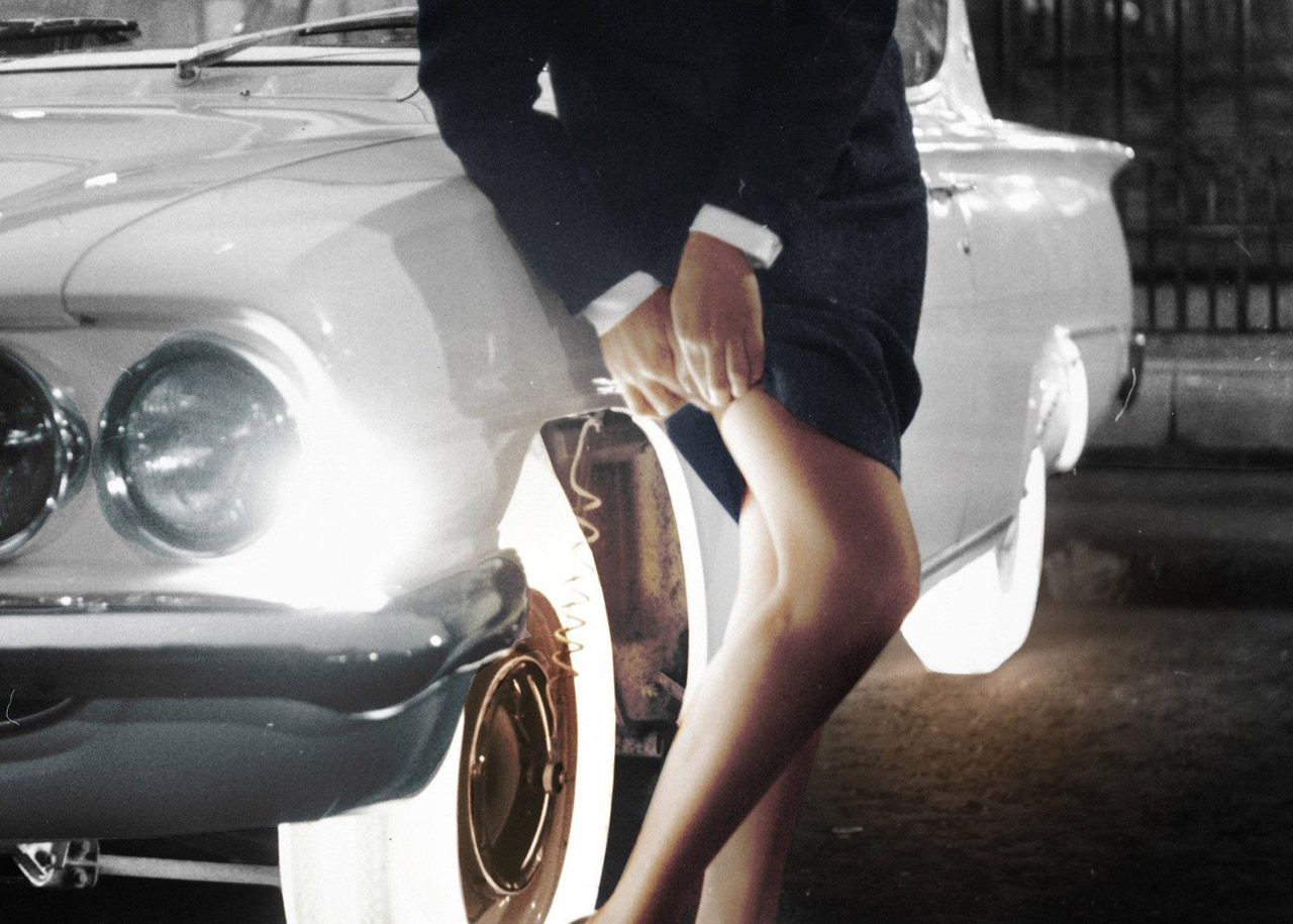 Goodyear Illuminated Tires