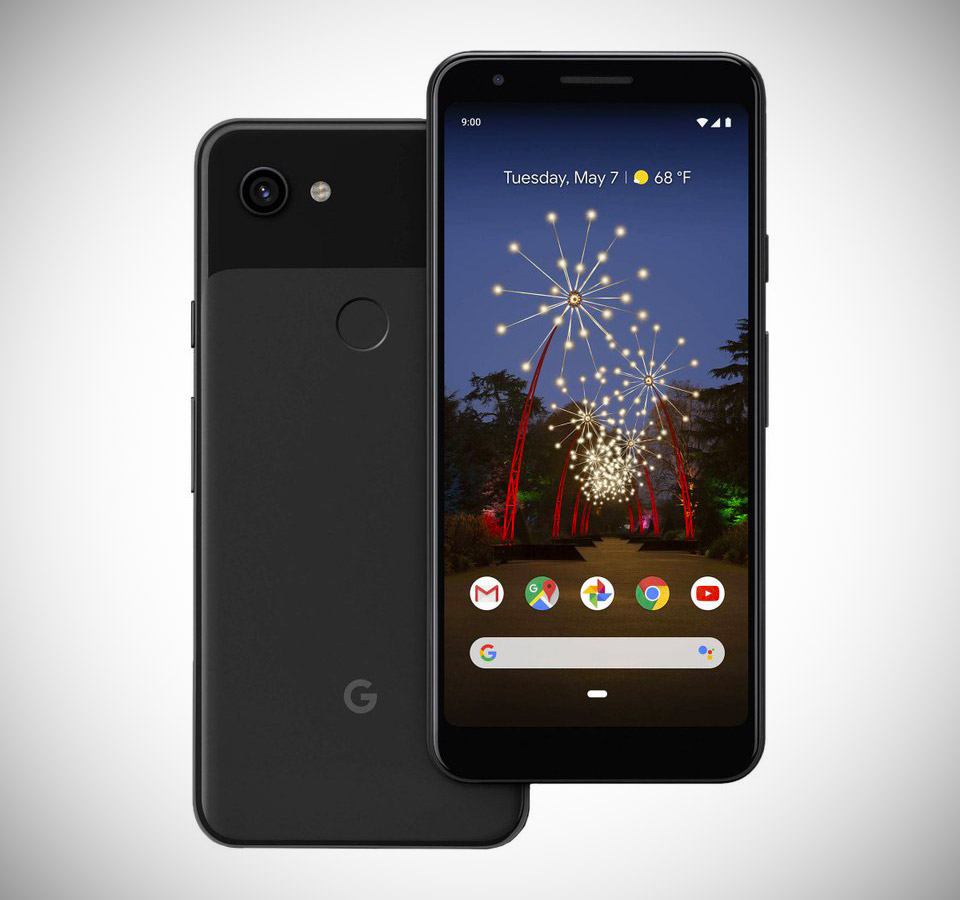 Google Pixel 3a Review Hands-On