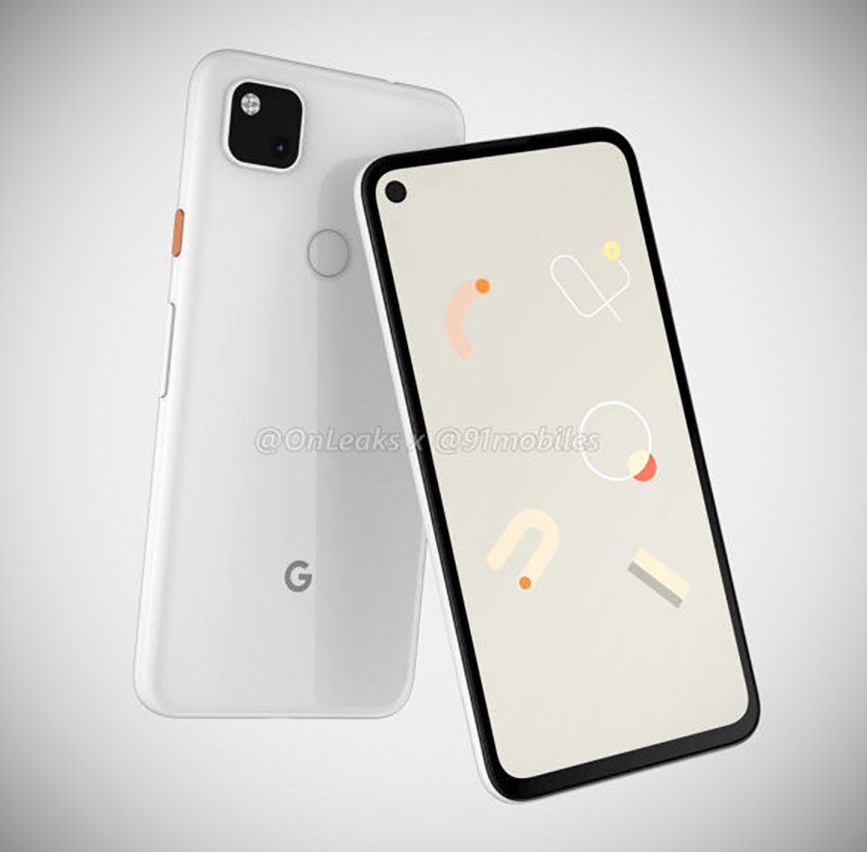 Google Pixel 4a Hands-On