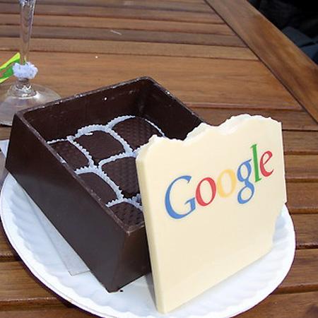 google product 4 محصولات غیر متعارف گوگل ، که تا حالا ندیده اید