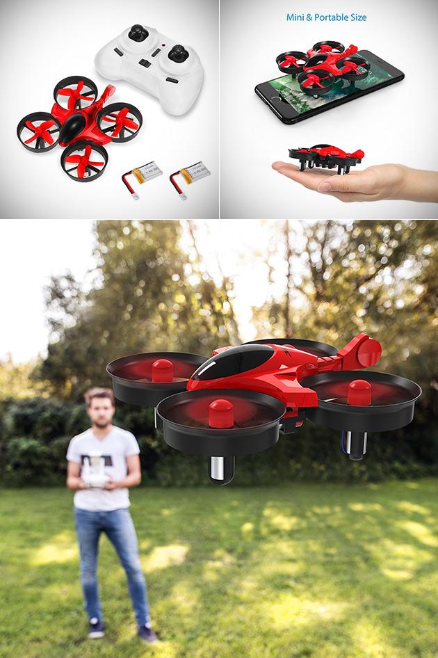 GoolRC T36 Drone