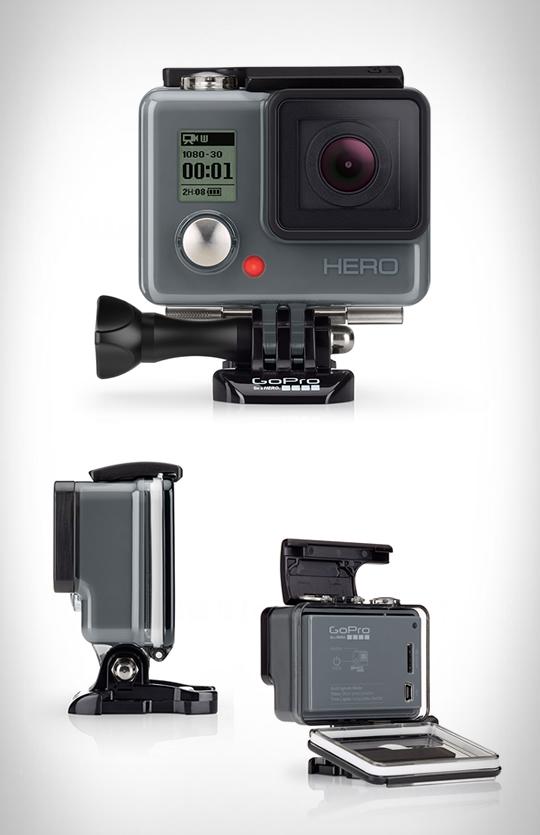 GoPro Hero 2014