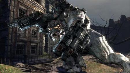 Gears of War – DirectX 9 vs  DirectX 10 – TechEBlog