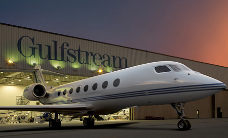 gulfstream seahawk 5th 1996 32 foot