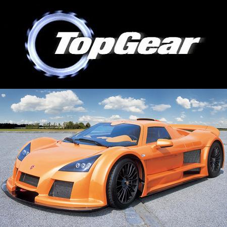 Top Gear: Gumpert Apollo | Brblife.com - blogazine