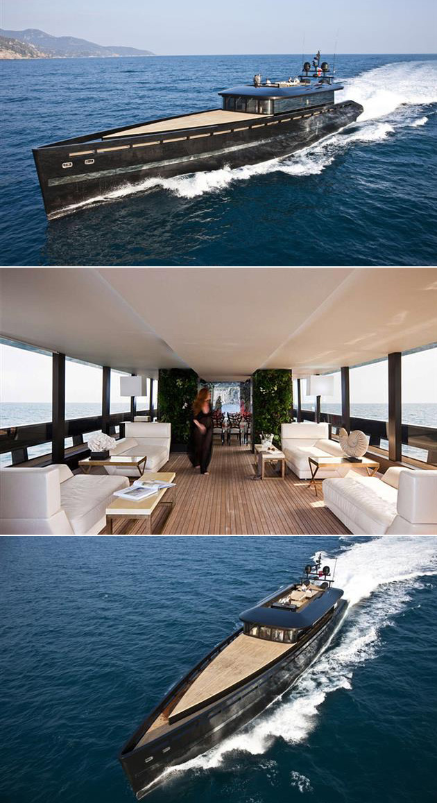 H2ome Yachting Villa