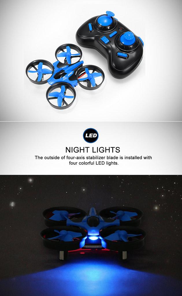 H36 Drone