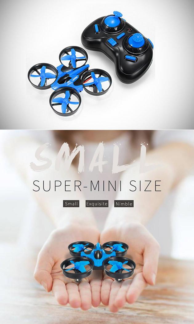 H36 Mini Drone