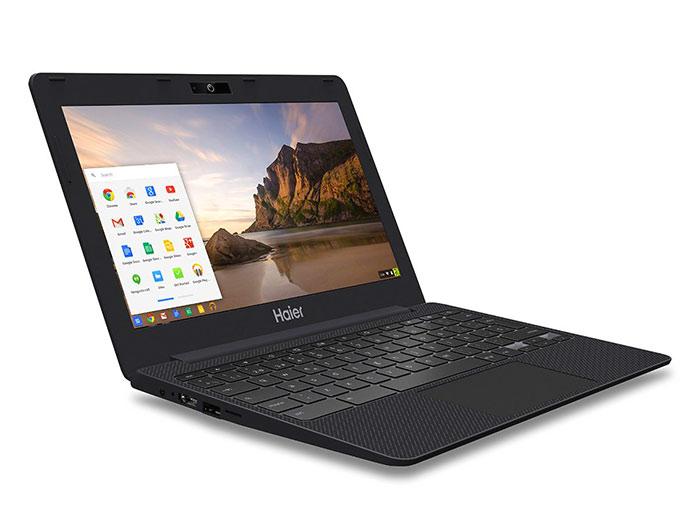 Haier $149 Chromebook