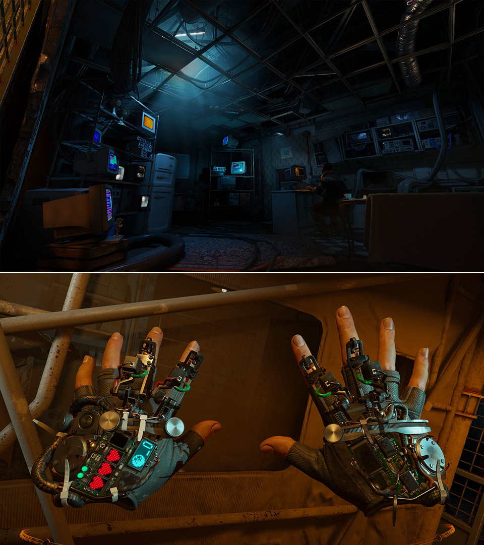 Half Life Alyx Officially Introduced Is A Full Length Vr Prequel To Valve S Half Life 2 Techeblog