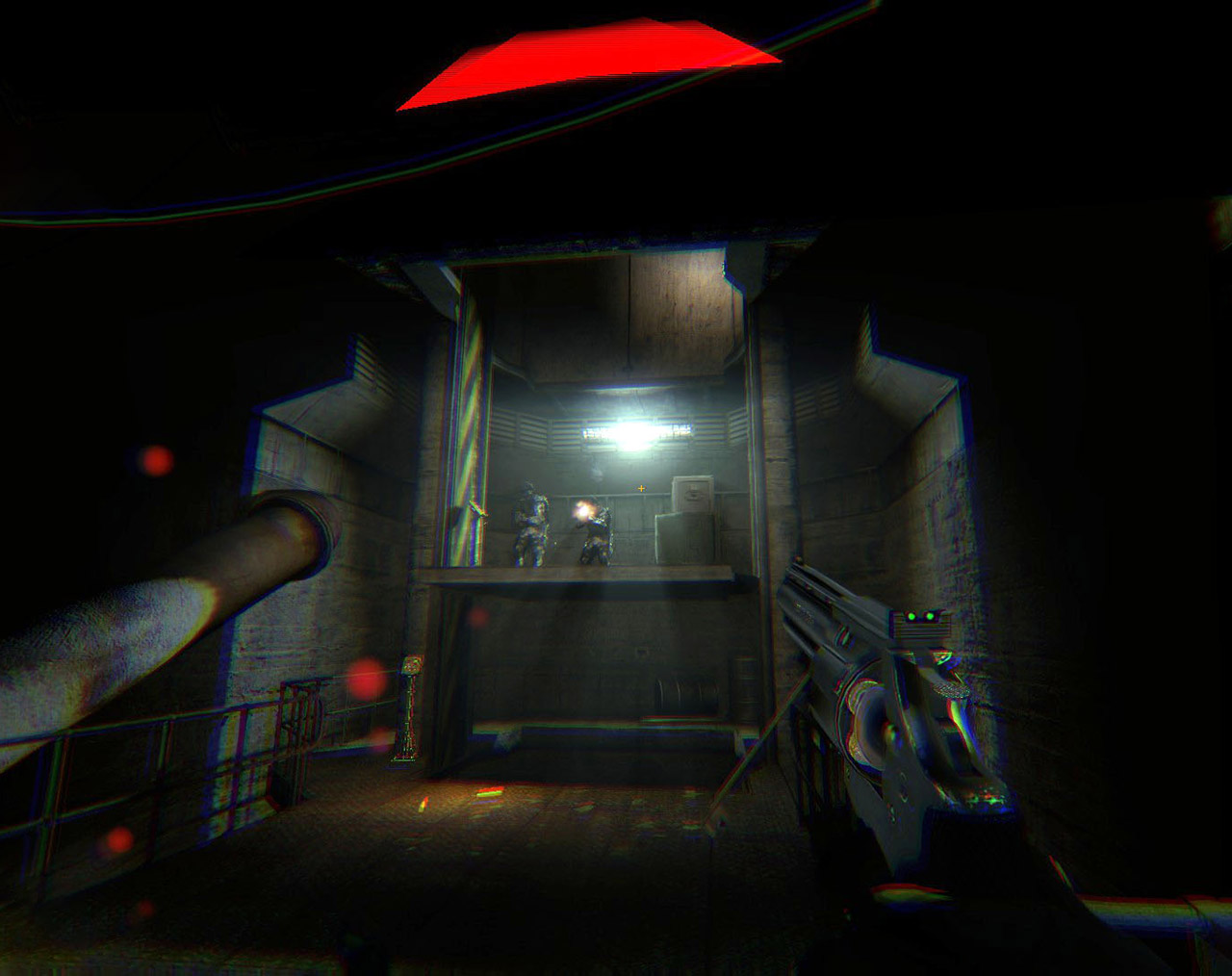 Half-Life Video Game Remake Black Mesa Definitive Edition