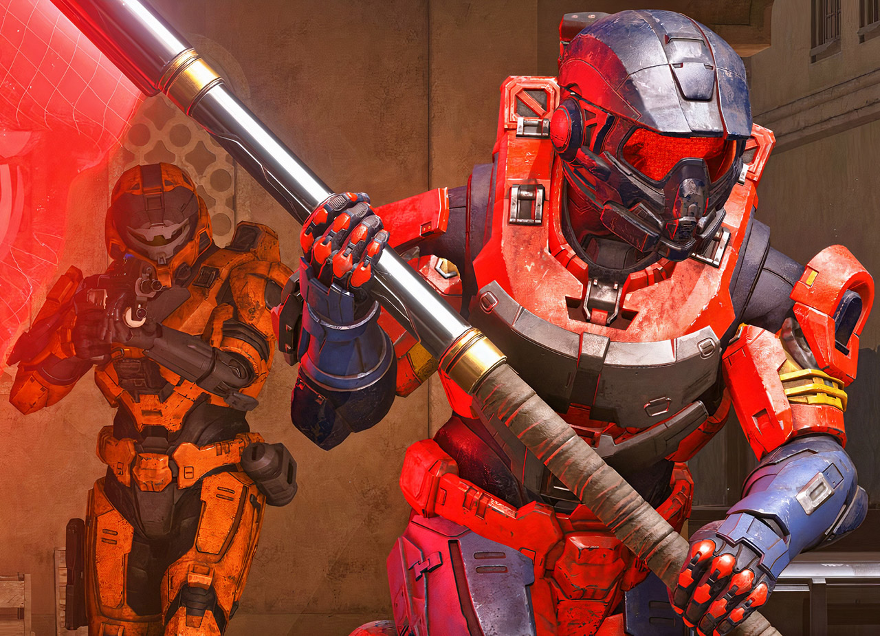 Halo Infinite Multiplayer Mode Xbox E3 2021