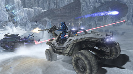 Halo 3 to Get Legendary Map Pack Next Week - TechEBlog