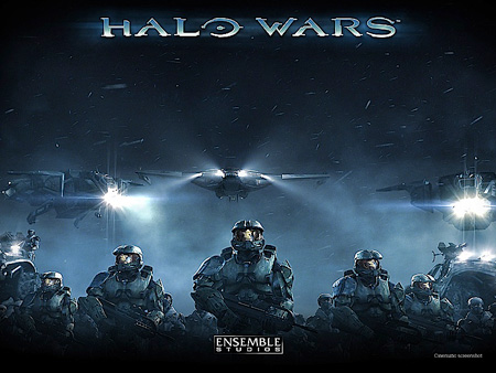 Halo Wars Release